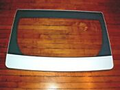 Kenmore Whirlpool Top Load Glass Washer Lid W10296163