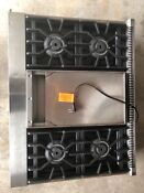 Viking Professional Series Vgrt5364gss 36 Gas Cooktop With 4 Burners