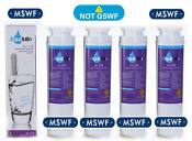 1pack Ge Smart Water Mswf Refrigerator Water Filter Cartridge Genuine Free Ship