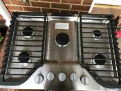 Whirlpool Wcg97us0ds 30 Stainless 5 Burner Gas Cooktop Ships Free