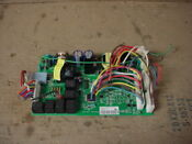Ge Monogram Refrigerator Main Control Board Part Wr55x10286