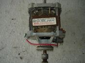Whirlpool Kenmore Maytag Roper Clothes Dryer Electric Motor 689788 Vg