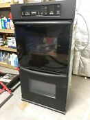 Kitchenaid 27 Double Electric Wall Oven