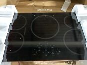 Php 9036 Djbb Electric Cooktops Profile 36 Black Induction