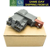 New Door Lock Switch Assembly For Frigidaire Washer 131763202 2 Years Warranty