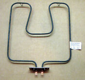 Wb44x5043 For Ge Hotpoint Range Oven Bake Lower Element Unit Ap2031077 Ps249449