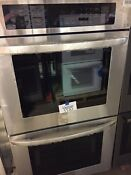 Lg Lwd3063st 30 Stainless Steel Double Wall Oven 5930