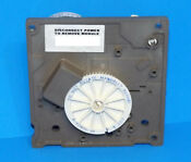 Kitchenaid Refrigerator Ice Maker Module 626683 8201515 P3154