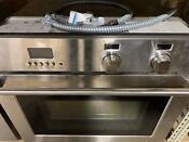 Wosv30 Dcs 30 Single Wall Oven Stainless Steel 01