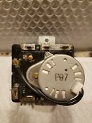 Fsp Dryer Timer Part Replacement 3397273b Great Working Condition