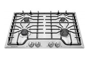 Frigidaire Ffgc3026ss 30 Gas Burner Style Cooktop Stainless Steel Nib