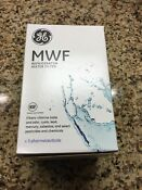 Ge Mwf Refridgerator Water Filter 3 Available