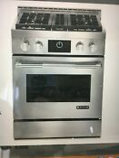 Jenn Air Jdrp430wp 30 Dual Fuel Freestanding Range In Ss Nib Ships Free
