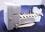 Ge Ice Maker Refrigerator Oem Can27 Wr30x10093 Wr30x28702