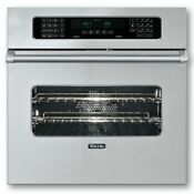 Viking Professional Veso5302tss 30 Stainless Steel Single Electric Wall Oven