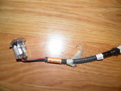 Genuine Whirlpool Dryer Light Assembly W10460935