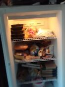 Frigidaire 17 4 Cu Ft Upright Freezer White Used Pick Up Only In 92027