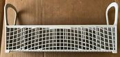 Whirlpool Dishwasher Silverware Cultery Basket 8268866 Wp8268866