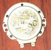 Ge Kenmore Microwave Turntable Motor Replacement Part Number Wb26x10233