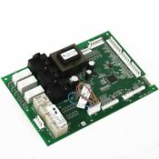 00676192 Bosch Thermador Range Oven Control Board