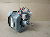 Frigidaire Stack Washer Drive Motor Assembly Part 5303284905
