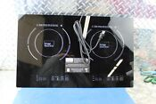 True Induction Portable Double Burner Induction Cook Top Portable Top