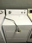 Estate By Whirlpool Front Load Electric Dryer Mod Eed4400sq0 Mt4218262