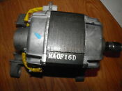 Frigidaire Electrolux Washer Drive Motor 134638900 Free Shipping