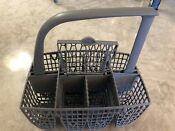 Viking Dishwasher Silverware Basket Part 8079251