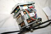 Ge Hydowave Wh20x10093 Washer Drive Motor And Inverter Assy Washing Machine