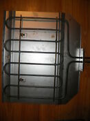 Bosch Built In Electric Double Oven Heating Element 00791643