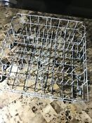 Frigidaire Ffcd2413us1a Dishwasher Lower Deck Rack With Wheels New Not In Box