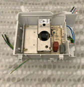 Whirlpool Washer Motor Control Board 8540135 Free Shipping Fully Tested
