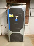 Viking Fdbb5363el 36 Built In Refrigerator