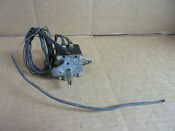 Whirlpool Double Oven Upper Oven Thermostat Part 307741