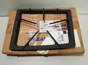 Maytag Black Gas Stove Grate Part 74006014