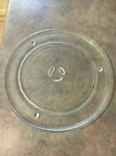 Microwave Turntable Glass Plate 33 5cm Dc
