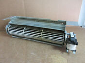 Kitchenaid Whirlpool Oven Cooling Fan Motor Assembly Part 4457289