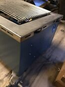 Vintage Gas Majestic Char Grill Drop In Grill