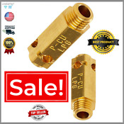 Dryer Lp Gas Conversion Kit Replacement Part 383eel3002d Golden Brass Lg Kenmore