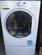 Kenmore He2 Plus Washer Dryer Set Great Condition