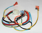 White Westinghouse Refrigerator Control Box Wire Harness 240388701 N1041