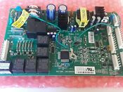 Ge Wr55x10956 Main Control Board Assembly For Refrigerator New No Box
