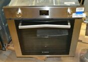 Bosch Hbe5451uc 500 Series 24 Wall Oven Rb0082
