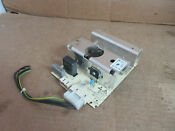 Kenmore Whirlpool Washer Motor Control Board Assembly Part W10163007