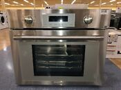 Lm0157 Pods301w 30 Thermador Electric Single Oven