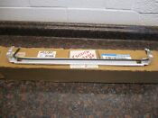 Ge Kenmore Refrigerator Defrost Heater Kit Wr51x367 Nos Free Shipping