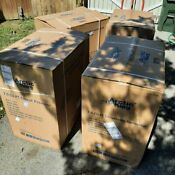 Arctic King 7 0 Cu Ft Chest Freezer Color Black Free Overnight Shipping W Fedex