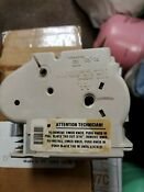 Whirlpool Fsp 8557301 Washer Washing Machine Timer