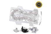 Dryer Heating Element Samsung Dc47 00019a Heater Dv Replacement Oem Parts Spare
